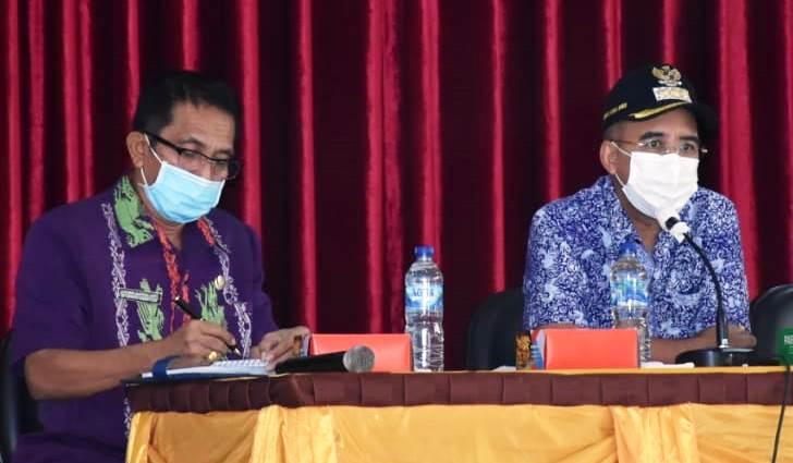 Pemkot Kupang Akan Salurkan Bansos Untuk 23.640 KPM
