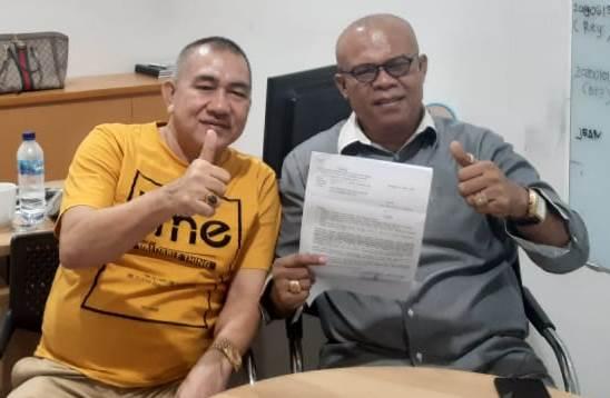 Tiga Laporan Dihentikan, Sam Haning Puji  Penyidik Polda NTT