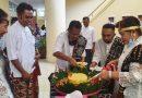 HUT Rote Ndao Ke-18, Bupati Ungkap Sejumlah Keberhasilan di bidang Pembangunan