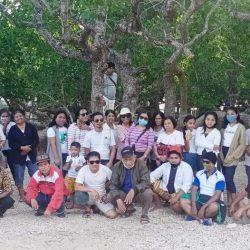 Mangrove Ndii Lifu Kembali Dibuka Untuk Umum