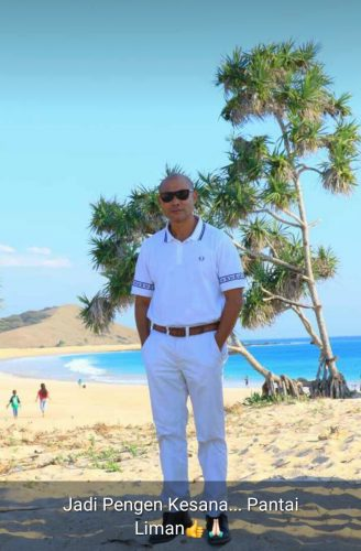 Gubernur NTT Resmikan Lima Unit Penginapan Wisatawan di Pantai Liman Semau