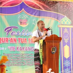 Gubernur Viktor: Pengembangan Pariwisata NTT Butuh Orang Pintar dan Pekerja Keras