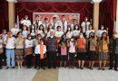 Wakil Wali Kota : Anak Kota Kupang Harus Gembira, Sehat Dan Pintar
