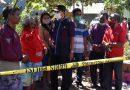 Wali Kota Kupang Kunjungi Korban Kebakaran Rumah di Maulafa