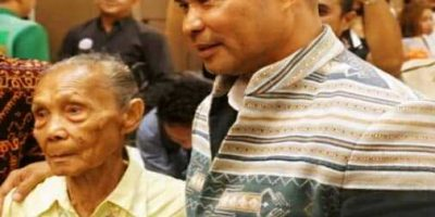 Laiskodat, Lembata & Kisah Anak Petani dari Semau