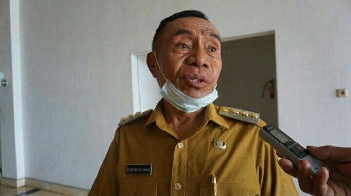 DPRD Soroti Aksi Penahanan 14 Ekor Sapi di Ende, Bupati Djafar: Ini kan Mafia