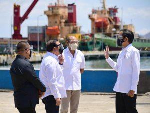 Jokowi: Penataan Labuan Bajo Selesai 2021
