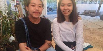 """""""Rumah Selingkuhan"""" Cafe Unik dengan Spot Instagramable"""