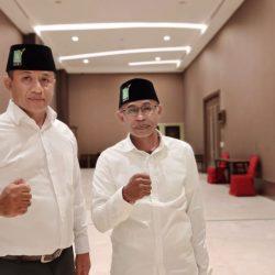 Alo Ladi Ketua PKB NTT