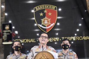 Benny K Harman Sebut Intel Intimidasi Kader Demokrat di Daerah, Polri: Kami Tidak Berpolitik