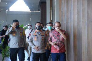 Empat Lapas di NTT Jadi Tempat Penitipan Narapidana Teroris