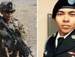 Fakta Franklin Riwu Kore, Anak Bupati Sabu Terpilih Orient Riwu Kore Jadi Sniper Tentara Amerika