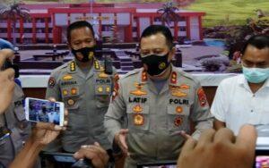 Benny K Harman Sebut Intel Ancam Loyalis AHY di Daerah, Polda NTT Telusuri Kebenaran