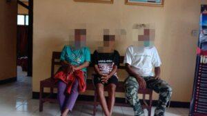 Dua Pemuda Nekat Perkosa Gadis Tuli dan Tuna Wicara di Ngada, Pelaku Sempat Melarikan Diri