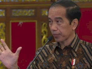 Jokowi: Cinta Produk Kita, Benci Produk Dari Luar Negeri!