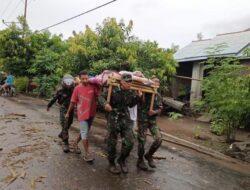 Nenek 80 Tahun Jadi Korban Banjir Bandang Ile Ape, Jenazah Ditemukan di Pantai