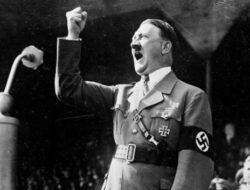 Hari Ini Dalam Sejarah, Lahirnya Pemimpin Nazi, Adolf Hitler