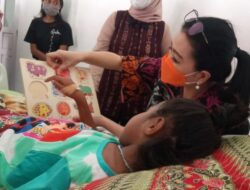 Kisah Gadis 9 Tahun Selamat dari Banjir Bandang di Lembata, Kaki Kanan Harus Diamputasi Dua Kali