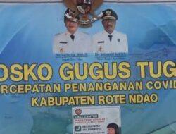 Puluhan Warga Dusun Batuleli, Rote Ndao Terkonfirmasi Covid-19