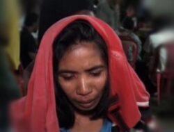 Kisah Pilu Maria, Kehilangan 11 Anggota Keluarga Akibat Banjir Bandang di Adonara