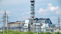 radiasi chernobyl