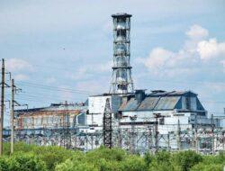 Hari Ini Dalam Sejarah: Meledaknya PLTN Chernobyl, Bencana Nuklir Terbesar