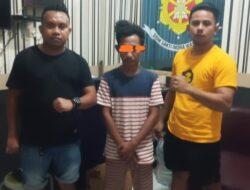 Pria Pengangguran di Kupang Nekat Perkosa dan Sebar Foto Bugil Siswi SMA