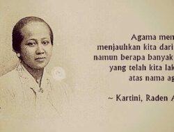 Hari Ini Dalam Sejarah: Kartini Lambang Emansipasi Wanita Indonesia