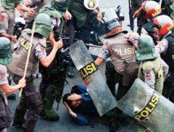 Hari Ini Dalam Sejarah: Tragedi Trisakti 12 Mei 1998, Begini Kronologinya