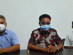 Viral Rekaman Suara Ketua DPRD Kota Kupang Singgung SARA, Yeskiel Minta Maaf