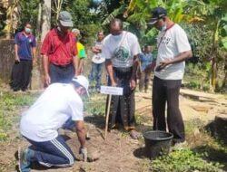 Spirit Gotong Royong dan Aksi Nyata Di Nageoga Boawae