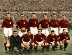 4 Mei 1949: Tragedi Superga, Tragedi Kelam Dalam Sepakbola