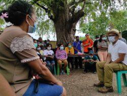 Kunjungan Gubernur Jawa Barat Ridwan Kamil ke Kupang, Bawa Rp 1 Miliar untuk Korban Seroja