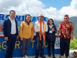 Gubernur NTT Kunjungi Labuan Bajo, Manggarai, Ngada dan Ende