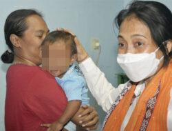 Orangtua Jadi Korban Bencana Seroja, Bayi 9 Bulan di Alor Hidup Sebatang Kara