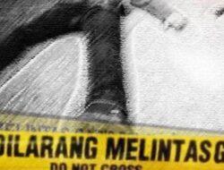 Ayah dan Anak Pembunuh di TTS Ditangkap Polisi