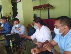 Buntut Pernyataan Rasis Ketua DPRD Kota Kupang, Anggota Dewan Imbau Masyarakat Tak Terprovokasi