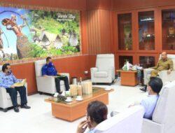 API 2020 Digelar di Labuan Bajo, Gubernur: Harus Berdampak Bagi Pariwisata NTT