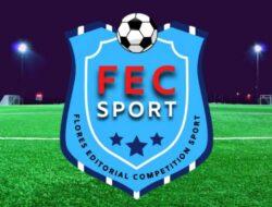 FEC Sport Bentuk Tim Perumus untuk Matangkan Persiapan Kompetisi