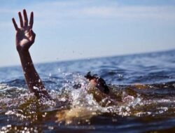Ombak Besar, Dua Warga Alor Tewas Saat Mandi di Pantai