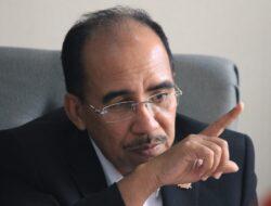 Wali Kota Kupang Keluarkan Surat Edaran Soal PPKM Level 3