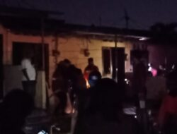 Di Kupang, Kompor Meledak, 7 Kamar Kos Terbakar