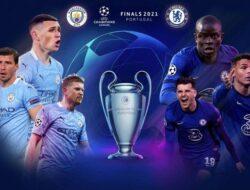 Prediksi Final UCL Manchester City vs Chelsea, Sejarah Tidak Menjamin Juara