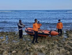 Kronologi Nelayan di Kupang Jatuh ke Laut, Diduga Epilepsi Kambuh
