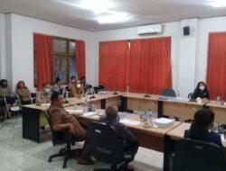 Bahas Tandon Air, Ketua Komisi IV DPRD Kota Kupang Usir Wartawan