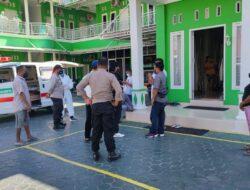 Positif Covid-19, Pegawai Lippo Ditemukan Tak Bernyawa di Kamar Kost di Kupang