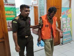 Korupsi Dana Desa: 2 Hari Masuk Rutan, Kepala Desa di TTU Kena Stroke