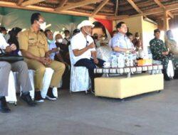 Gubernur NTT Dampingi Kunjungan Menteri PPN/Kepala Bappenas di Pulau Sumba