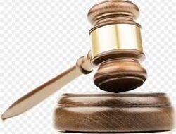 Erens Giri Divonis Tujuh Bulan Penjara Karena Berzina