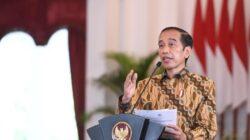 Presideni Jokowi